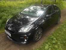 Елизово Prius 2012