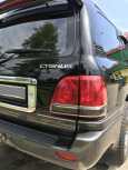 Toyota Land Cruiser Cygnus, 2003 год, 1 150 000 руб.