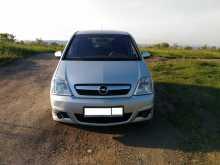 Opel Meriva, 2008 г., Красноярск