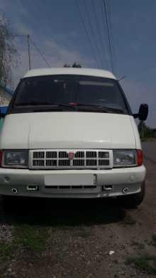 ГАЗ 2217 Баргузин, 2000 г., Кемерово