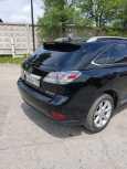 Lexus RX350, 2009 год, 1 330 000 руб.