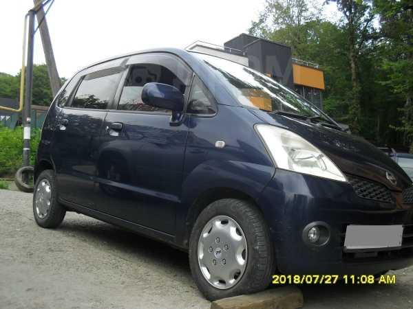 Nissan Moco, 2002 год, 180 000 руб.