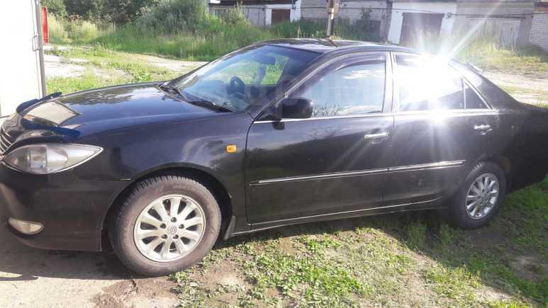 Toyota Camry, 2003 год, 270 000 руб.