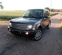 Усть-Лабинск Range Rover 2004