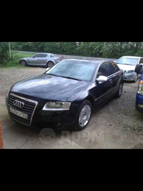 Audi A8, 2003 год, 525 000 руб.