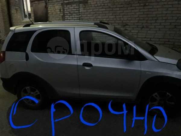 Chery indiS, 2011 год, 250 000 руб.
