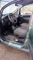 Opel Zafira, 1999 год, 130 000 руб.