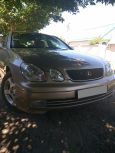 Lexus GS300, 1999 год, 310 000 руб.