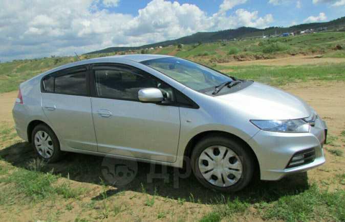 Honda Insight, 2013 год, 630 000 руб.