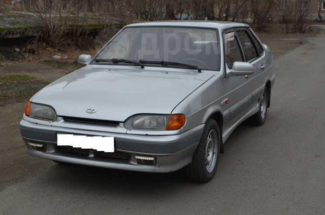 Лада 2115 Самара, 2003 год, 140 000 руб.