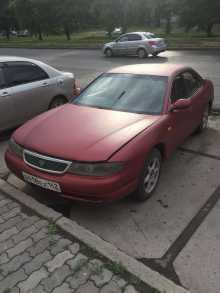 Новокузнецк Efini MS-8 1993