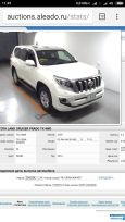 Toyota Land Cruiser Prado, 2014 год, 2 390 000 руб.