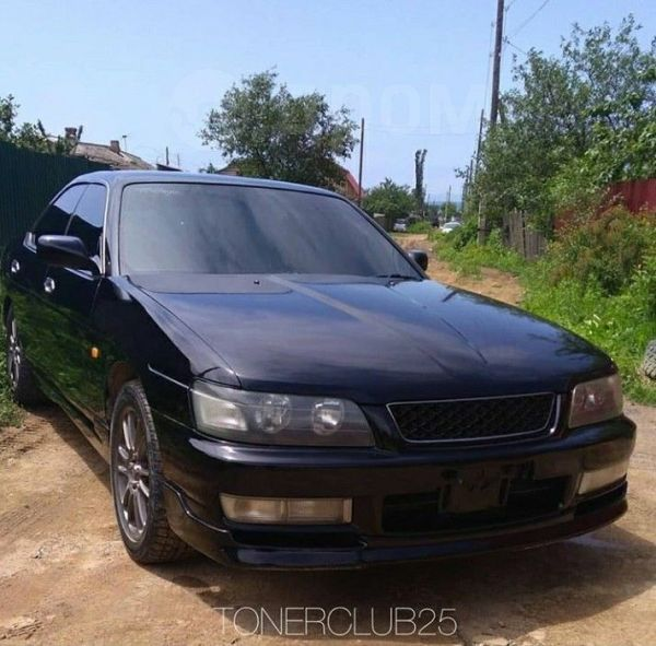 Nissan Laurel, 1999 год, 238 000 руб.