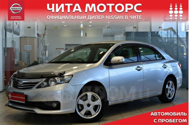 Toyota Allion, 2010 год, 639 000 руб.