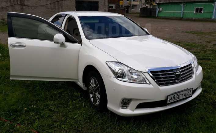Toyota Crown, 2012 год, 1 222 222 руб.