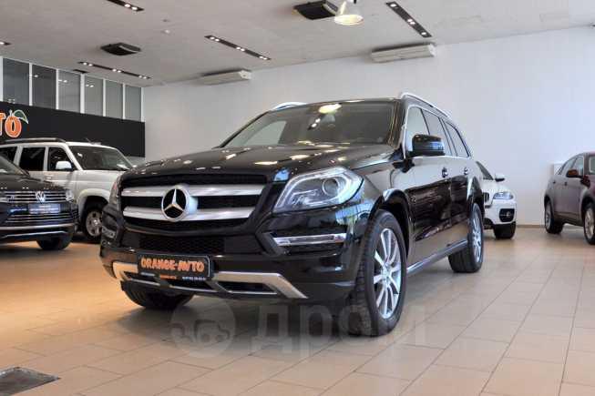 Mercedes-Benz GL-Class, 2013 год, 2 199 000 руб.
