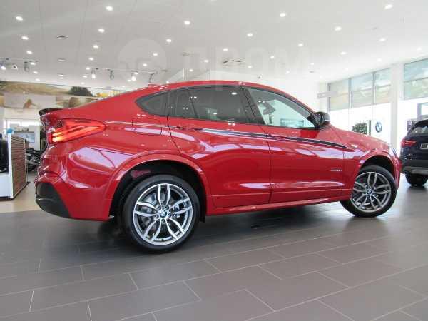 BMW X4, 2018 год, 3 395 000 руб.