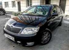 Владивосток Corolla 2005
