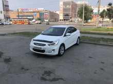 Барнаул Solaris 2014