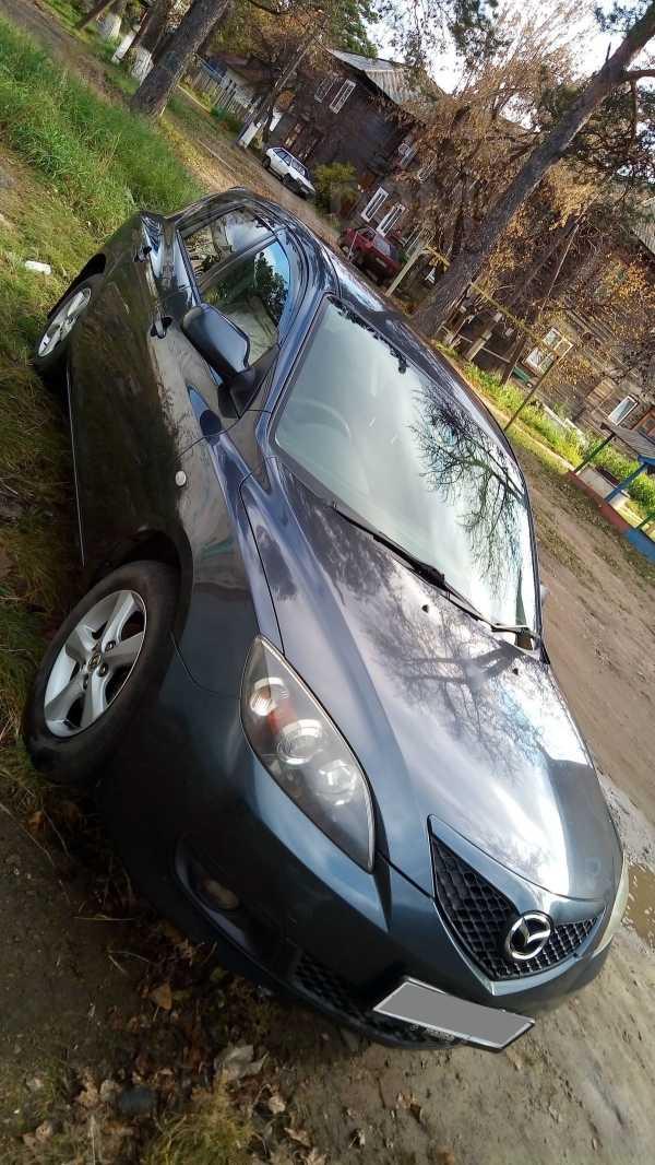 Mazda Axela, 2008 год, 450 000 руб.