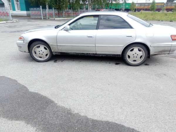 Toyota Mark II, 1996 год, 190 000 руб.