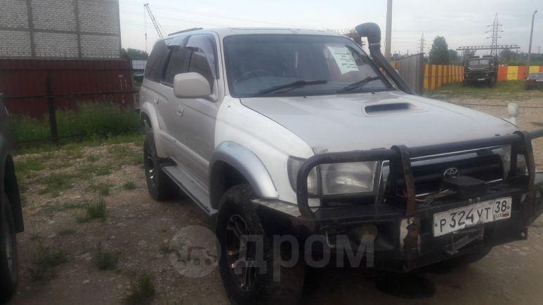 Toyota Hilux Surf, 1997 год, 400 000 руб.