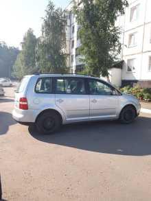 Volkswagen Touran, 2005 г., Иркутск