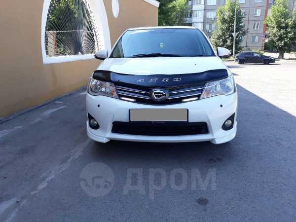 Toyota Corolla Axio, 2012 год, 593 000 руб.