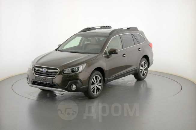 Subaru Outback, 2018 год, 2 900 000 руб.