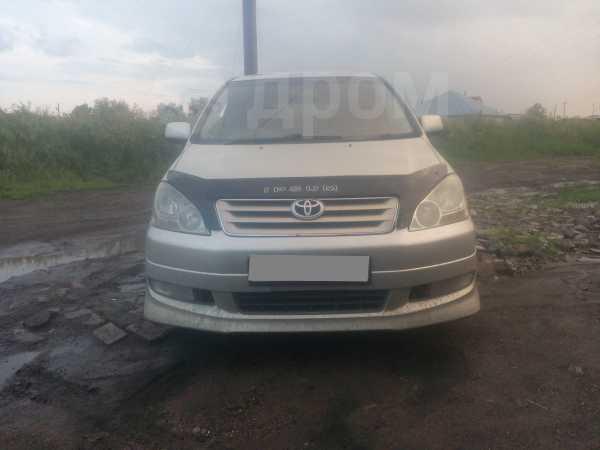 Toyota Ipsum, 2001 год, 407 000 руб.