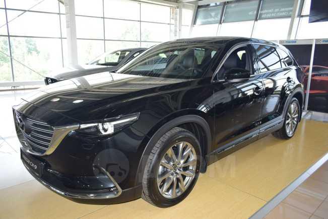 Mazda CX-9, 2018 год, 2 860 000 руб.