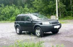 Кемерово Freelander 2001
