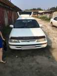 Toyota Corolla, 1997 год, 103 000 руб.