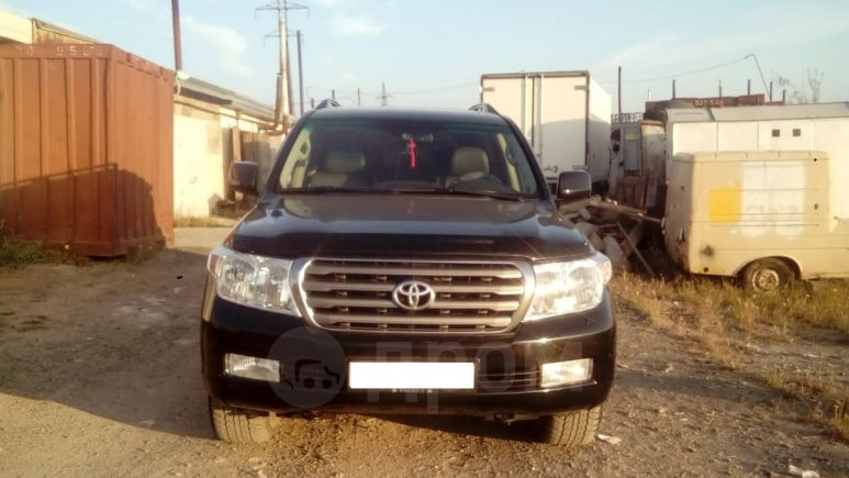 Toyota Land Cruiser, 2010 год, 2 050 000 руб.