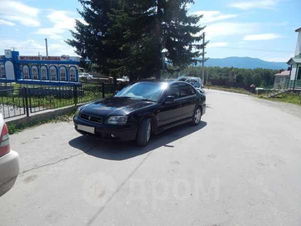 Subaru Legacy B4, 2000 год, 255 000 руб.