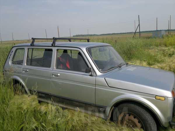 Лада 4x4 2131 Нива, 2011 год, 100 000 руб.