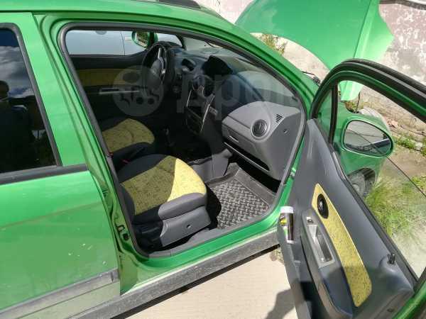 Chevrolet Spark, 2008 год, 195 000 руб.