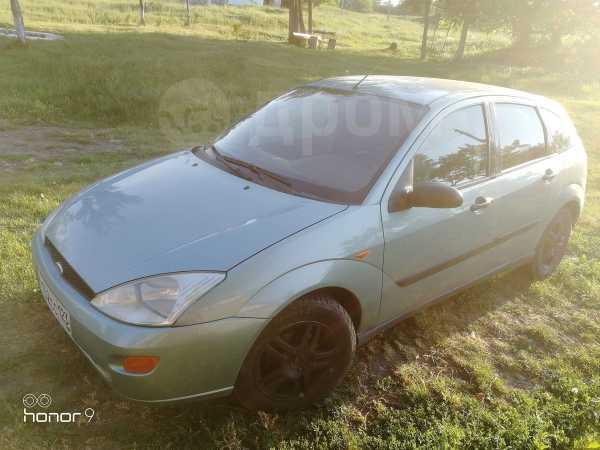 Ford Focus, 1998 год, 130 000 руб.