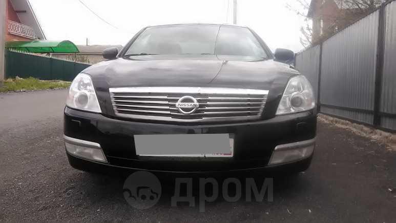 Nissan Teana, 2007 год, 355 000 руб.
