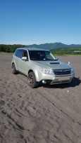 Subaru Forester, 2008 год, 800 000 руб.