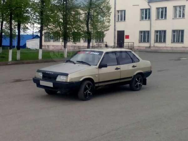 Лада 21099, 1997 год, 65 000 руб.