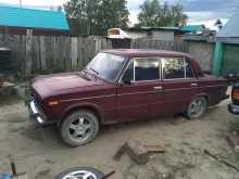 Нефтеюганск 2106 2004