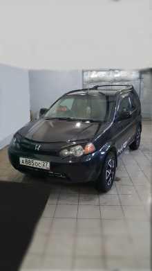 Honda HR-V, 1999 г., Хабаровск