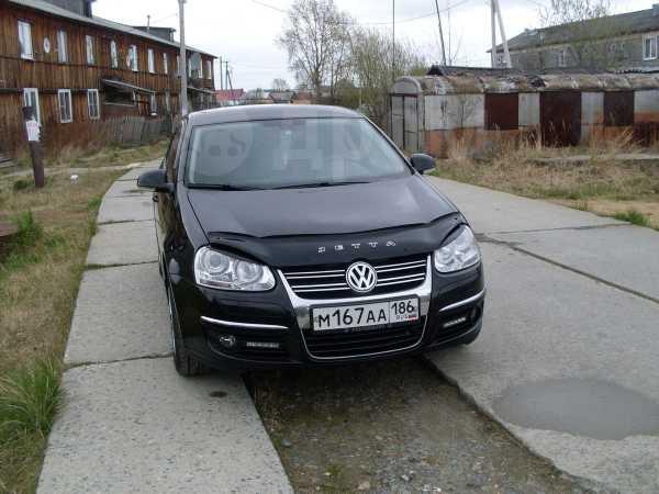 Volkswagen Jetta, 2009 год, 410 000 руб.