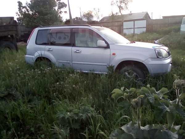 Nissan X-Trail, 2000 год, 150 000 руб.