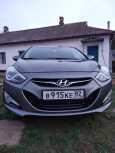 Hyundai i40, 2012 год, 750 000 руб.