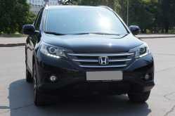 Барнаул CR-V 2013
