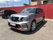 Чита Nissan Patrol 2012