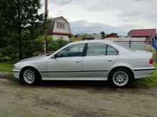 Мыски 5-Series 2000