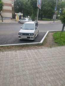 Хабаровск Daihatsu Move 1999